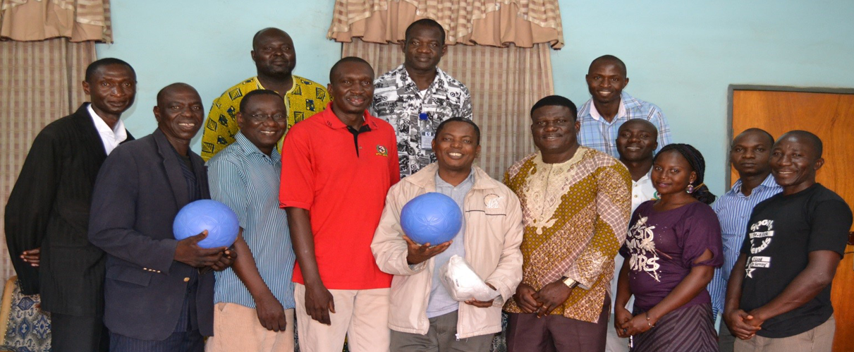 EMS Sports Ministry