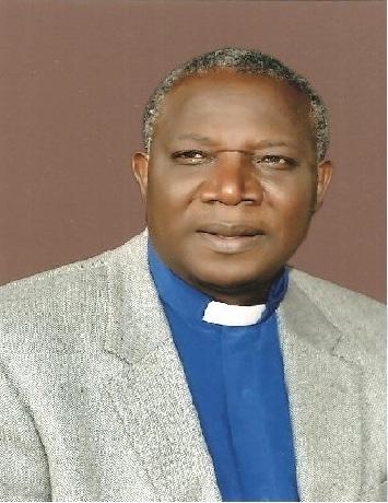 ECWA Gen. Secretary, REV. Prof. Samuel waje Kunhiyop