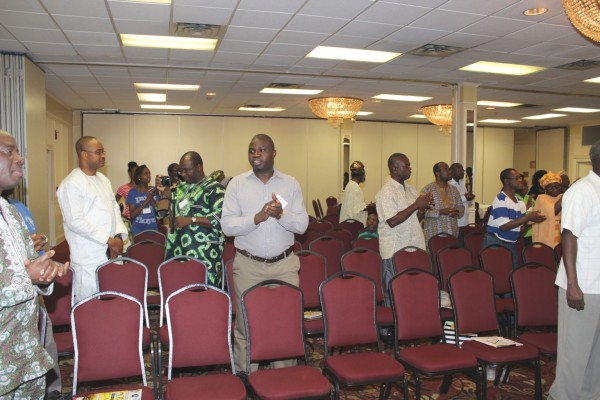 ECWA USA International Conferencein Lanham, Maryland, USA June 19th - 22nd, 2014  Photo 004