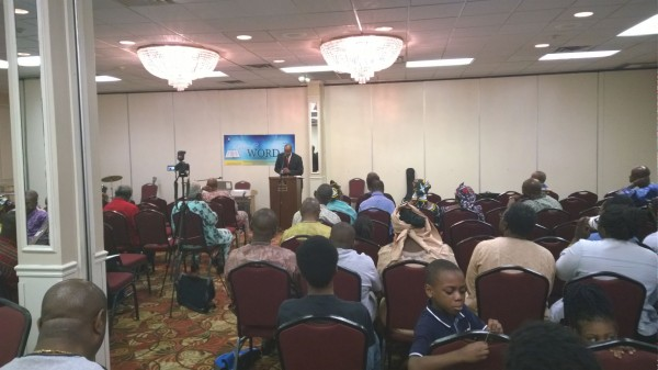 ECWA USA International Conferencein Lanham, Maryland, USA June 19th - 22nd, 2014  Photo 015