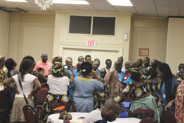 ECWA USA International Conferencein Lanham, Maryland, USA June 19th - 22nd, 2014  Photo 025