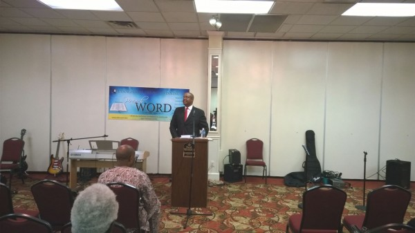 ECWA USA International Conferencein Lanham, Maryland, USA June 19th - 22nd, 2014  Photo 029