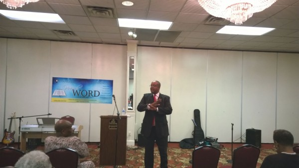ECWA USA International Conferencein Lanham, Maryland, USA June 19th - 22nd, 2014  Photo 031