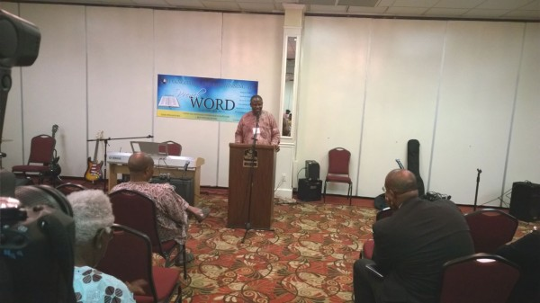 ECWA USA International Conferencein Lanham, Maryland, USA June 19th - 22nd, 2014  Photo 032