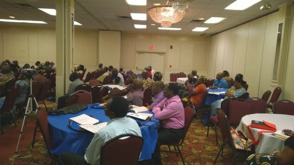ECWA USA International Conferencein Lanham, Maryland, USA June 19th - 22nd, 2014  Photo 034