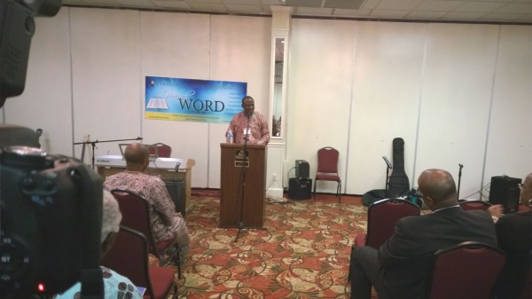 ECWA USA International Conferencein Lanham, Maryland, USA June 19th - 22nd, 2014  Photo 039