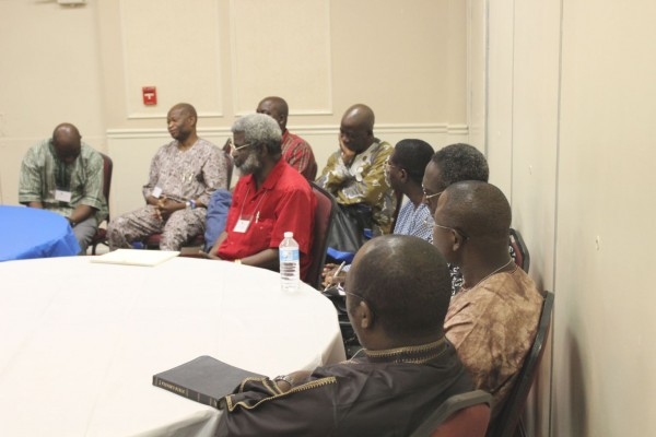 ECWA USA International Conferencein Lanham, Maryland, USA June 19th - 22nd, 2014  Photo 042