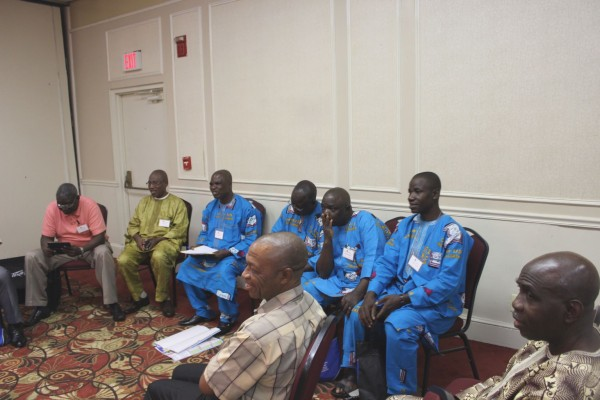 ECWA USA International Conferencein Lanham, Maryland, USA June 19th - 22nd, 2014  Photo 045