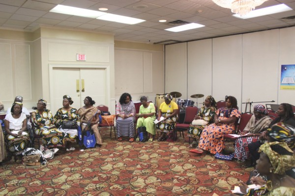 ECWA USA International Conferencein Lanham, Maryland, USA June 19th - 22nd, 2014  Photo 056