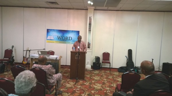 ECWA USA International Conferencein Lanham, Maryland, USA June 19th - 22nd, 2014  Photo 057