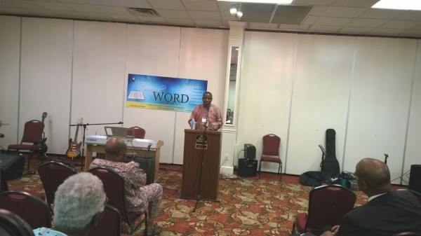 ECWA USA International Conferencein Lanham, Maryland, USA June 19th - 22nd, 2014  Photo 058