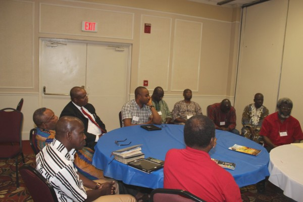 ECWA USA International Conferencein Lanham, Maryland, USA June 19th - 22nd, 2014  Photo 060