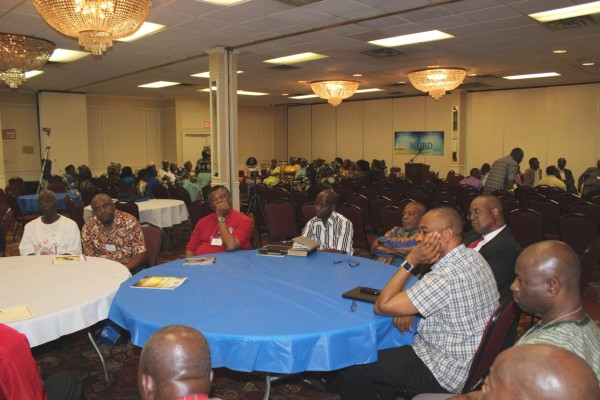 ECWA USA International Conferencein Lanham, Maryland, USA June 19th - 22nd, 2014  Photo 062