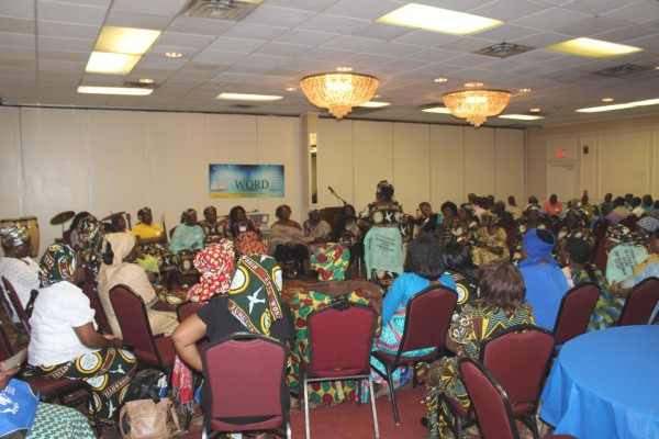 ECWA USA International Conferencein Lanham, Maryland, USA June 19th - 22nd, 2014  Photo 064