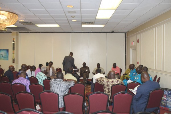 ECWA USA International Conferencein Lanham, Maryland, USA June 19th - 22nd, 2014  Photo 066
