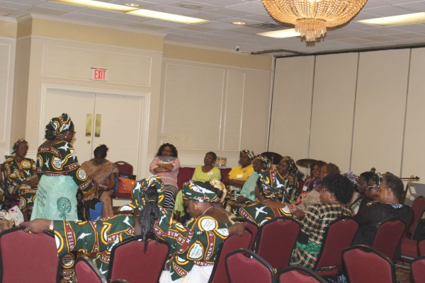 ECWA USA International Conferencein Lanham, Maryland, USA June 19th - 22nd, 2014  Photo 067