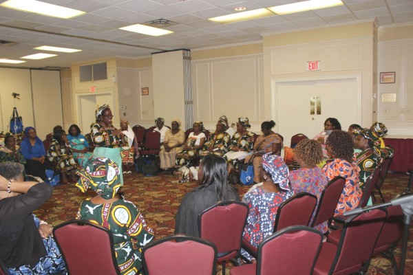 ECWA USA International Conferencein Lanham, Maryland, USA June 19th - 22nd, 2014  Photo 069