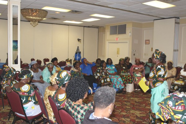 ECWA USA International Conferencein Lanham, Maryland, USA June 19th - 22nd, 2014  Photo 070