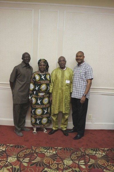 ECWA USA International Conferencein Lanham, Maryland, USA June 19th - 22nd, 2014  Photo 097