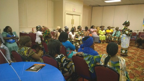 ECWA USA International Conferencein Lanham, Maryland, USA June 19th - 22nd, 2014  Photo 102