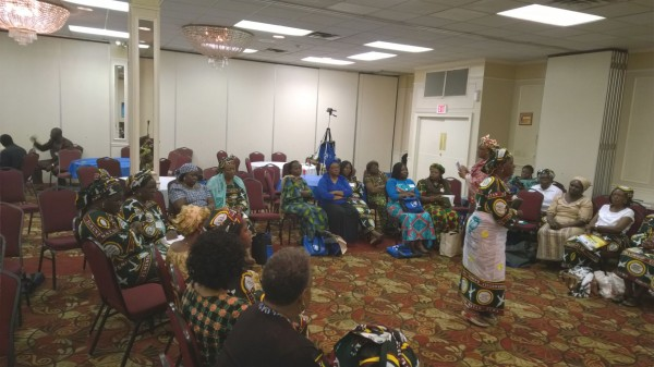 ECWA USA International Conferencein Lanham, Maryland, USA June 19th - 22nd, 2014  Photo 110