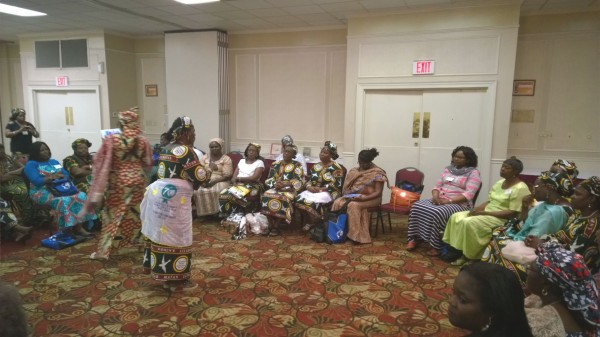 ECWA USA International Conferencein Lanham, Maryland, USA June 19th - 22nd, 2014  Photo 111