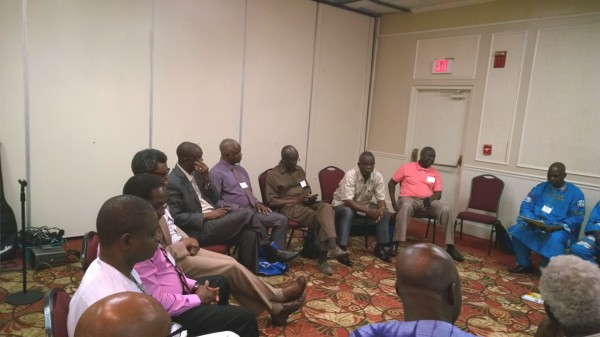 ECWA USA International Conferencein Lanham, Maryland, USA June 19th - 22nd, 2014  Photo 113