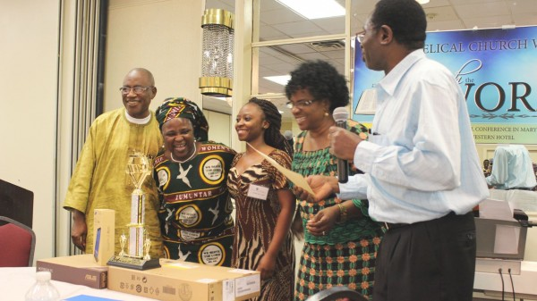 ECWA USA International Conferencein Lanham, Maryland, USA June 19th - 22nd, 2014  Photo 131