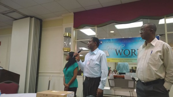 ECWA USA International Conferencein Lanham, Maryland, USA June 19th - 22nd, 2014  Photo 144