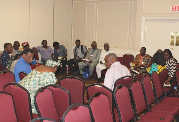 ECWA USA International Conferencein Lanham, Maryland, USA June 19th - 22nd, 2014  Photo 153