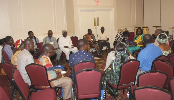 ECWA USA International Conferencein Lanham, Maryland, USA June 19th - 22nd, 2014  Photo 155