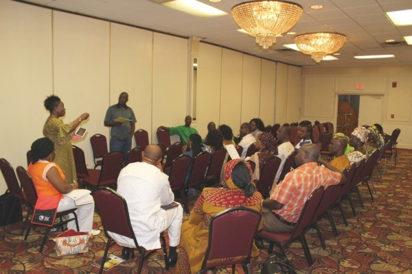 ECWA USA International Conferencein Lanham, Maryland, USA June 19th - 22nd, 2014  Photo 170