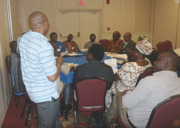 ECWA USA International Conferencein Lanham, Maryland, USA June 19th - 22nd, 2014  Photo 177