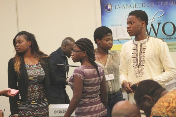 ECWA USA International Conferencein Lanham, Maryland, USA June 19th - 22nd, 2014  Photo 195