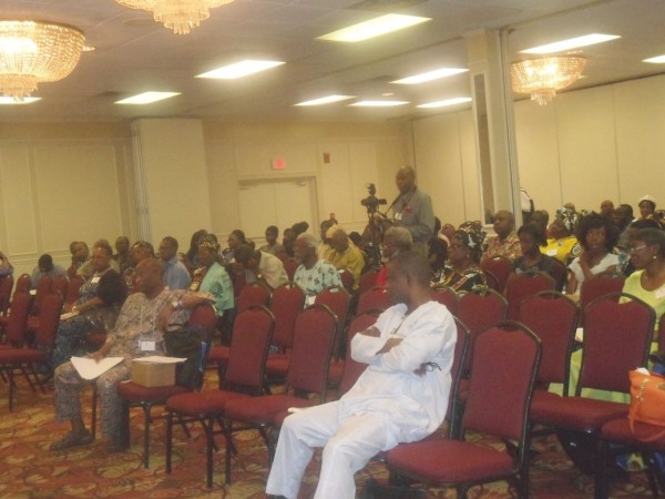 ECWA USA International Conferencein Lanham, Maryland, USA June 19th - 22nd, 2014  Photo 206