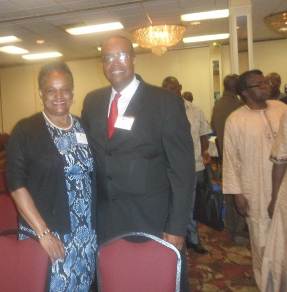 ECWA USA International Conferencein Lanham, Maryland, USA June 19th - 22nd, 2014  Photo 209