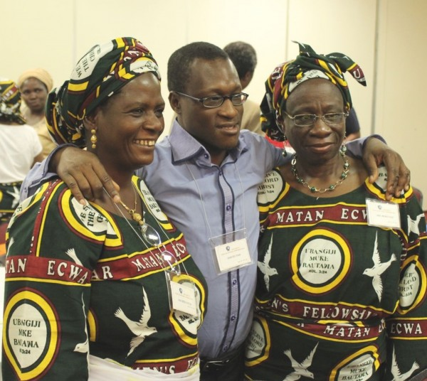 ECWA USA International Conferencein Lanham, Maryland, USA June 19th - 22nd, 2014  Photo 214