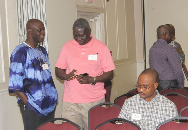 ECWA USA International Conferencein Lanham, Maryland, USA June 19th - 22nd, 2014  Photo 238