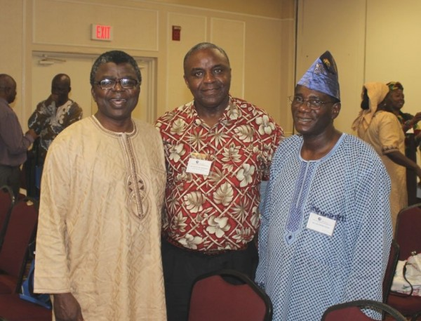 ECWA USA International Conferencein Lanham, Maryland, USA June 19th - 22nd, 2014  Photo 242