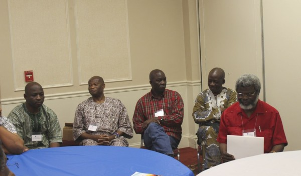 ECWA USA International Conferencein Lanham, Maryland, USA June 19th - 22nd, 2014  Photo 249