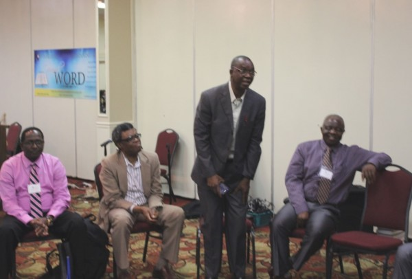 ECWA USA International Conferencein Lanham, Maryland, USA June 19th - 22nd, 2014  Photo 252