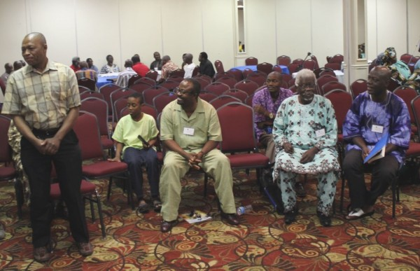 ECWA USA International Conferencein Lanham, Maryland, USA June 19th - 22nd, 2014  Photo 255
