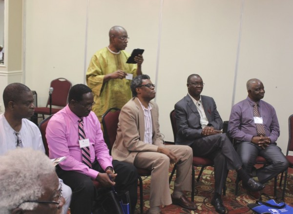 ECWA USA International Conferencein Lanham, Maryland, USA June 19th - 22nd, 2014  Photo 257