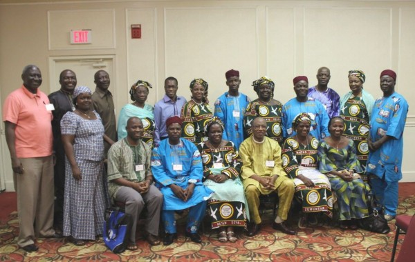 ECWA USA International Conferencein Lanham, Maryland, USA June 19th - 22nd, 2014  Photo 284