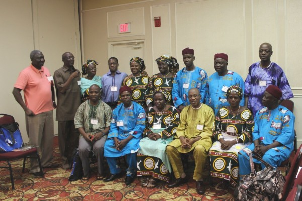 ECWA USA International Conferencein Lanham, Maryland, USA June 19th - 22nd, 2014  Photo 295