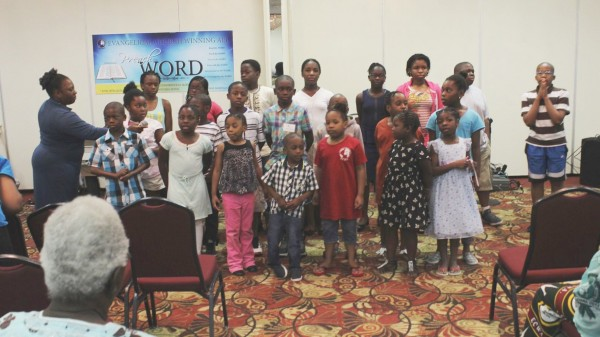 ECWA USA International Conferencein Lanham, Maryland, USA June 19th - 22nd, 2014  Photo 324
