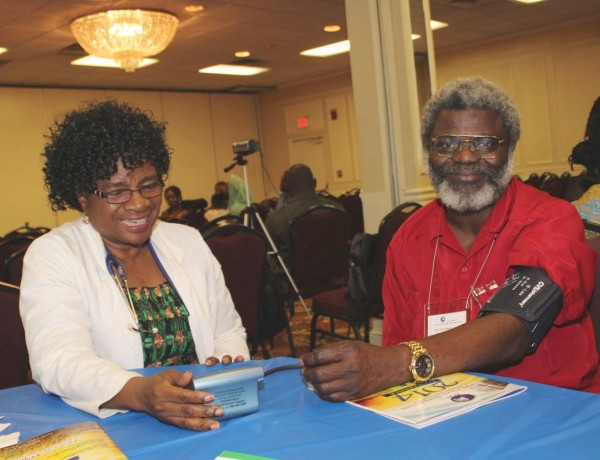 ECWA USA International Conferencein Lanham, Maryland, USA June 19th - 22nd, 2014  Photo 333