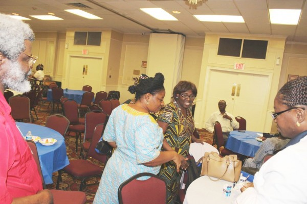 ECWA USA International Conferencein Lanham, Maryland, USA June 19th - 22nd, 2014  Photo 343