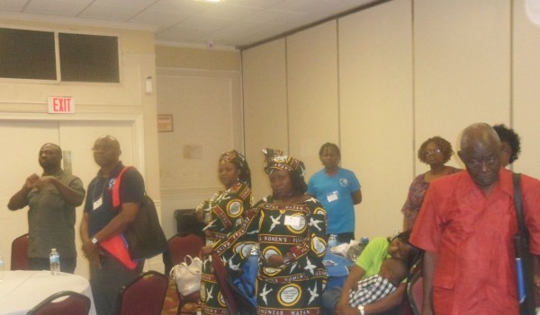ECWA USA International Conferencein Lanham, Maryland, USA June 19th - 22nd, 2014  Photo 362
