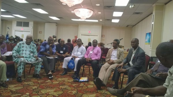 ECWA USA International Conferencein Lanham, Maryland, USA June 19th - 22nd, 2014  Photo 365